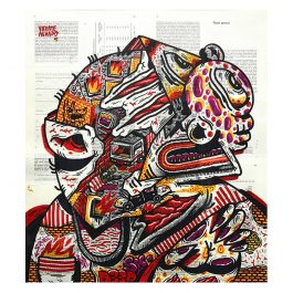 Aguado - IISHOO Contemporary Art Agency - Vicente Aguado