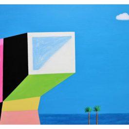 Baklane - IISHOO Contemporary Art Agency - Leva Baklane