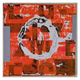 Bayne - IISHOO Contemporary Art Agency - Cody Bayne
