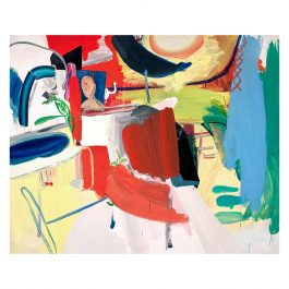 IISHOO Contemporary Art Agency - Larissa Borteh