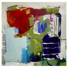 IISHOO Contemporary Art Agency - Gina Cochran