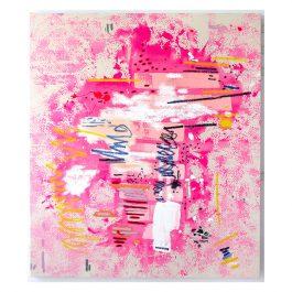 IISHOO Contemporary Art Agency - Linda Coletta