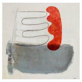 Gray - IISHOO Contemporary Art Agency - Jenny Gray