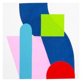 IISHOO Contemporary Art Agency - Chad Kouri