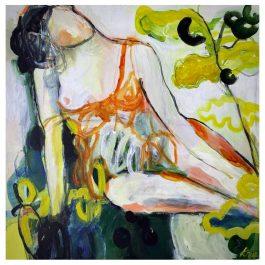 IISHOO Contemporary Art Agency - Magdalena Krzak