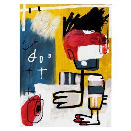 IISHOO Contemporary Art Agency - Daniel Malta