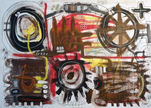Novak-IISHOO-Contemporary-Art-20091901-DVNV1-David Novak 2008-0001