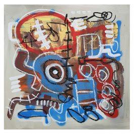 Novak - IISHOO Contemporary Art Agency - David Novak 2