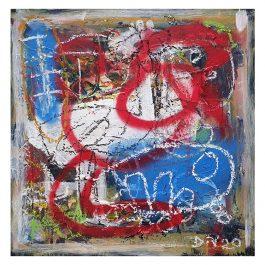 Novak - IISHOO Contemporary Art Agency - David Novak