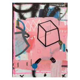 Weir - IISHOO Contemporary Art Agency - Andrew Weir (2)
