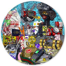 White - IISHOO Contemporary Art Agency - Anthony White 1