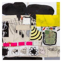 IISHOO Contemporary Art Agency - Taylor Anton White
