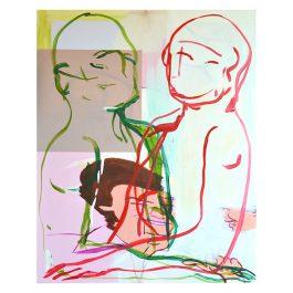 IISHOO Contemporary Art Agency - Morgan Wills